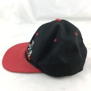 9800a1d01595 Accessories - Chicago Bulls hat vintage 90s championship cap